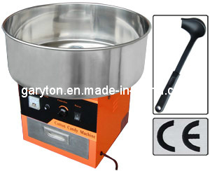 Candy Floss Machine for Making Candy Floss (GRT-CF02) pictures & photos