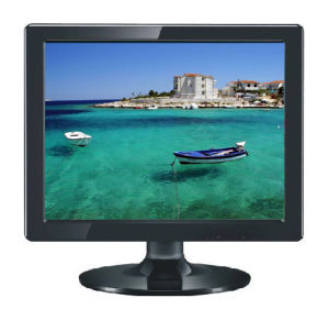 1080P 19 Inch LCD Monitor with HDMI pictures & photos