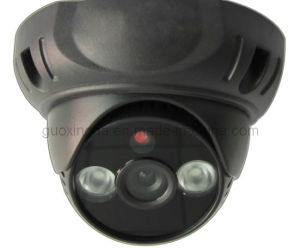 CCTV Camera Security IR Dome Surveillance CCD Camera (HX-D4K) pictures & photos