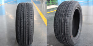 Passenger Car Tyre, Car Tire (195/60R15, 195/65R15, 205/60R15, 215/55ZR16XL) pictures & photos