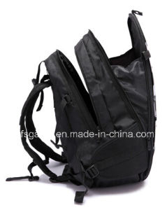 Waterproof Helmet Sports Travel Backpack with Aluminums Panels pictures & photos