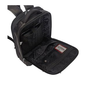 Fashion Genuine Leather Backpack Bag (BDM100) pictures & photos
