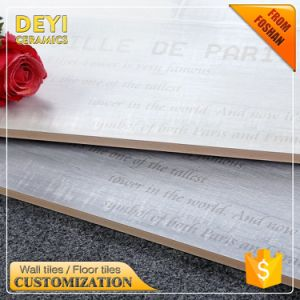 2016 Hot Sale White Ceramic 250× 750 Building Material 3D Inkjet Tile Ceramic Wall Tile pictures & photos