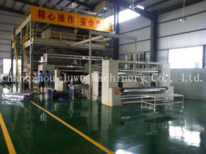 S 3200 mm Non-Woven Fabric Production Machinery pictures & photos