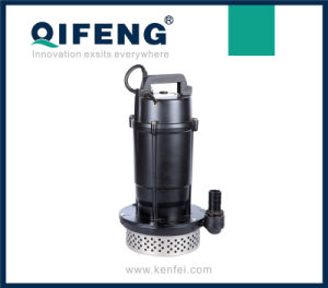 Clean Water Submersible Electric Motor Pump (QDX) pictures & photos