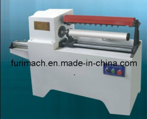 "Automatic 3"" Paper Tube Cutting Machine pictures & photos"