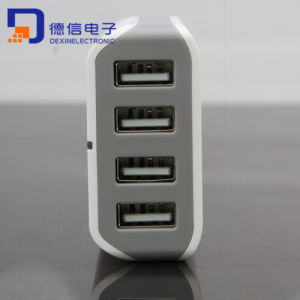 High Quality Power Adapter Multi-Function Portable USB Charger pictures & photos