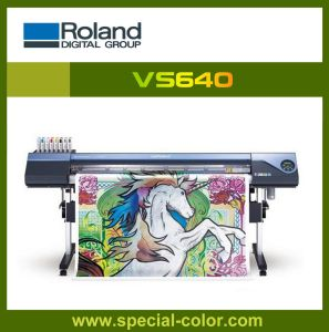 64inch High Resolution Printer&Cutter Roland Vs640 pictures & photos