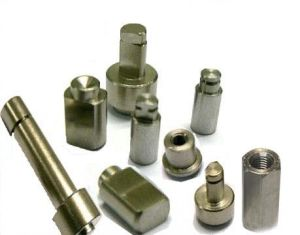 Precsion Steel CNC Turning Parts pictures & photos