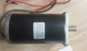80zyt140-2450 Key Machine PMDC Motor Brushed Motor pictures & photos