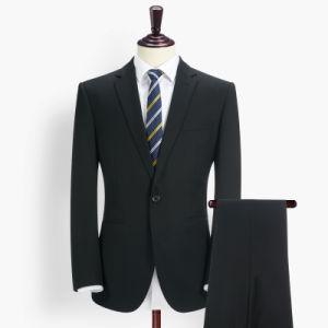 Wholesale Black Business Man Sets Suit pictures & photos
