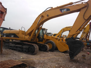 Used Cat 330c Excavator 2007 Year pictures & photos