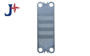Ss316L. 05mm Plate for Gea Vt20 Heat Exchanger Plate pictures & photos