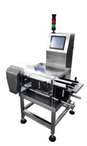 Online Checkweigher (Hcws3020) pictures & photos
