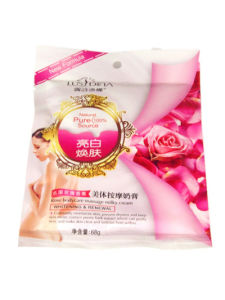 L-Bc006 68g Rose Bodycare Massage Milky Cream (whitening renewal) pictures & photos
