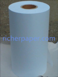 White Tissue Paper in Roll for Printing Wapping pictures & photos