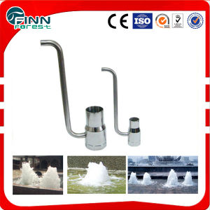 Different Material Fountain Parts Fountain Nozzles pictures & photos