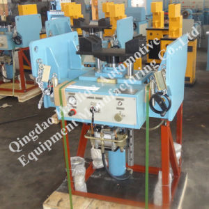 High Quality Pneumatic Hydraulic Pit Jack 15t pictures & photos