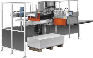 Automatic Intelligent Paper Unloading Machine (EG130-4A) pictures & photos