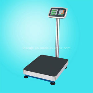 Water Proof Scale LC Tcs-A5 Round Platform pictures & photos