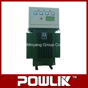 500kVA Oil Immersed Voltage Regulator (TDSJA-500kVA) pictures & photos