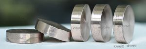 Tungsten Copper, Tungsten, Copper Tungsten Alloy Counterweight Balance Parts (elkonite)