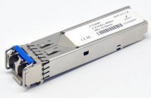 SFP Single Mode Transceiver (1.25GB/s 1310nm 40km)
