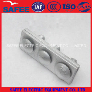 Jbb Iron Parallel Grove Clamp pictures & photos