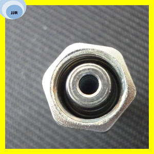 Female O Ring Fitting Cone Seal Hose Nipple Swaged Hose Fitting 20411 pictures & photos