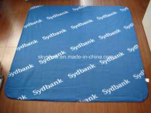 Custom Fleece Blanket (SSB0140) pictures & photos
