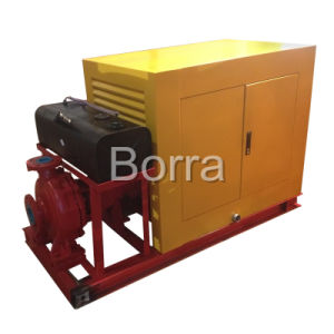 Is Diesel Centrifugal Water Fire Pump pictures & photos