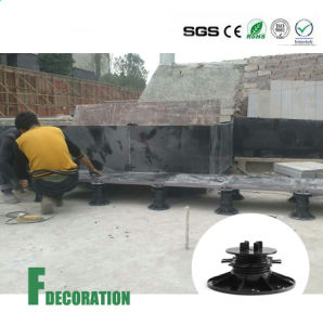 Plastic Pedestal for Decking & Joist - Can Be Detachable pictures & photos