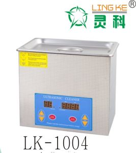 Digital Household Ultrasonic Cleaner pictures & photos