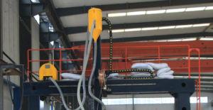 Gantry Type Longitudinal and Circular Seam Welding Machine pictures & photos