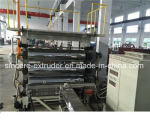 PMMA Bathtub Plate Extrusion Machinery PMMA Toilet Cabinet Board Extruding Equipment PMMA Sheet Extruder Line pictures & photos