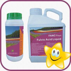Agricultural Fertilizer Liquid Fulvic Acid pictures & photos