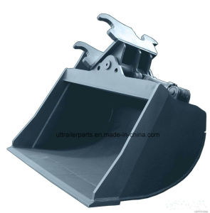 Made in China Tilt Digger Bucket pictures & photos