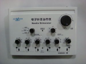 Acupuncture Needle Stimulator (CMNS6-1) , Jia Jian Brand pictures & photos