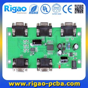 Quick Turn Circuit Board Assembly From China pictures & photos