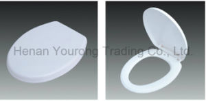 PP Soft Close Toilet Seat (YDA10)