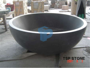 Natural Carved Granite Bathtubs pictures & photos