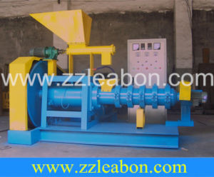 High Efficiency Floating Fish Feed Pellet Making Machine pictures & photos