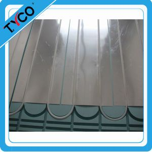 China Uk Underfloor Heating Insulation Board China Uk