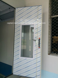 Customized High Standard Paint Chamber pictures & photos