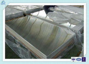 Hard Aluminium Alloy Plate pictures & photos