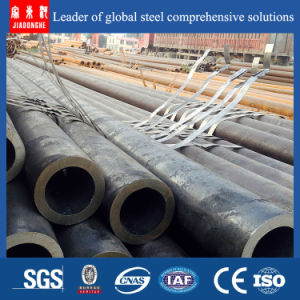 Xxs Seamless Steel Pipe Tube pictures & photos