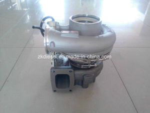 Cummins Engine Parts X15 Turbocharger Hx60W 4955813 pictures & photos