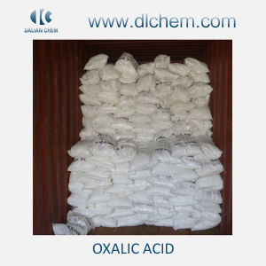 96%Min White Crystal Oxalic Acid Dihydrate pictures & photos