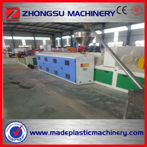 PVC WPC Skinning Foam Board Production Line pictures & photos