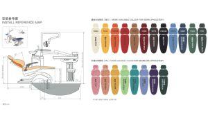 Kavo FDA Exquisite Design Ce Dental Chair Unit (TDH-D4) pictures & photos